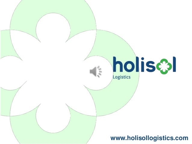 Holisol Logistics -Introduction