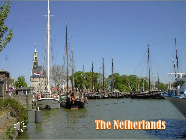 Holland - The Netherlands