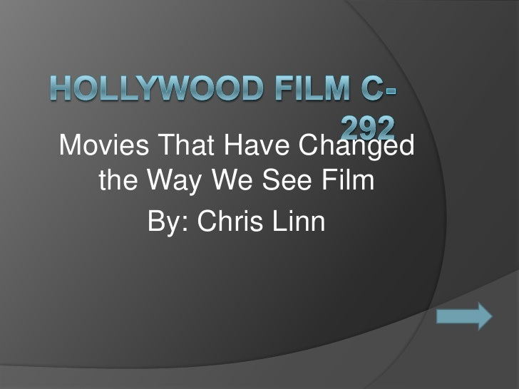 Hollywood  Film  Web  Home Work