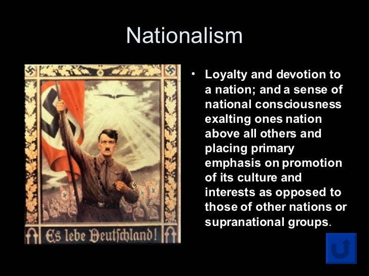 hegels emphasis of the power of national loyalty The importance of this early work of hegel's both in itself and for  within the  intellect itself there is such a powerhegel calls it 16 see below, p 261 [19].