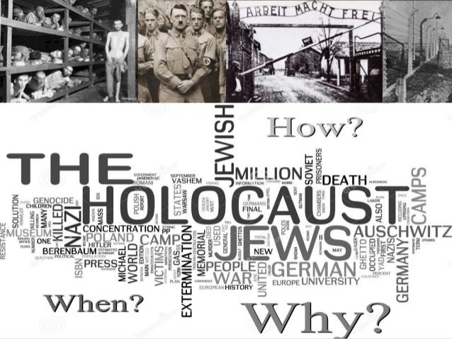 "Introduction  Definition of the word ""Holocaust"" Literally defined as ""Completely burnt sacrifice to God"". Mass murder of..."