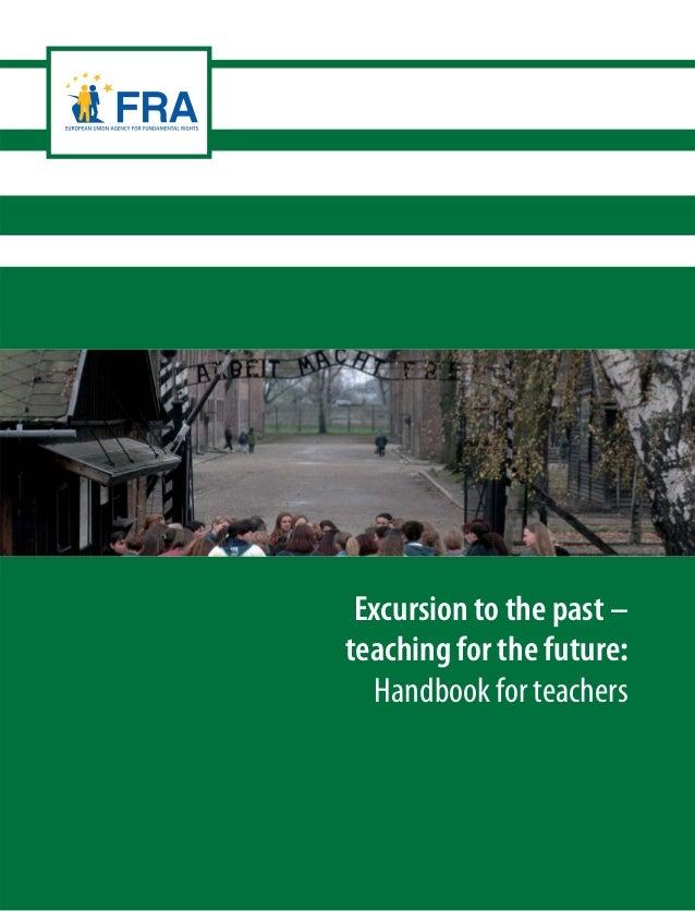Holocaust Handbook For Teachers