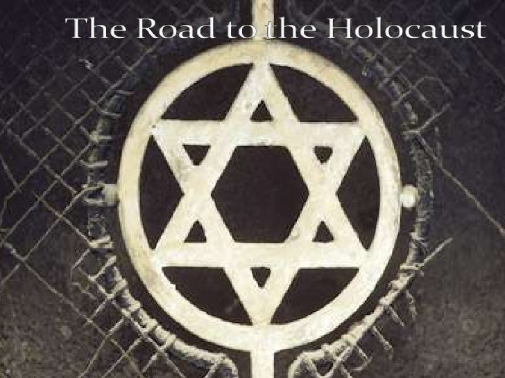 Holocaust New 2010