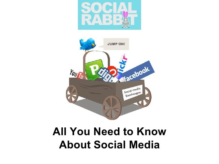 All you need to know about social media for your business