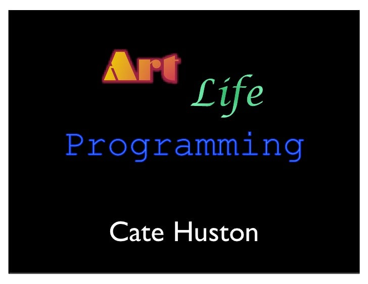 ,               ,   and     Cate Huston