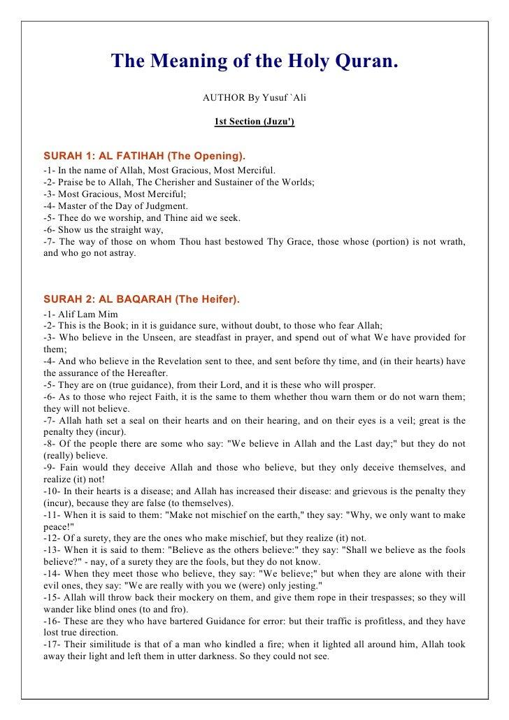 Holy quran english_translation_by_yusuf_ali