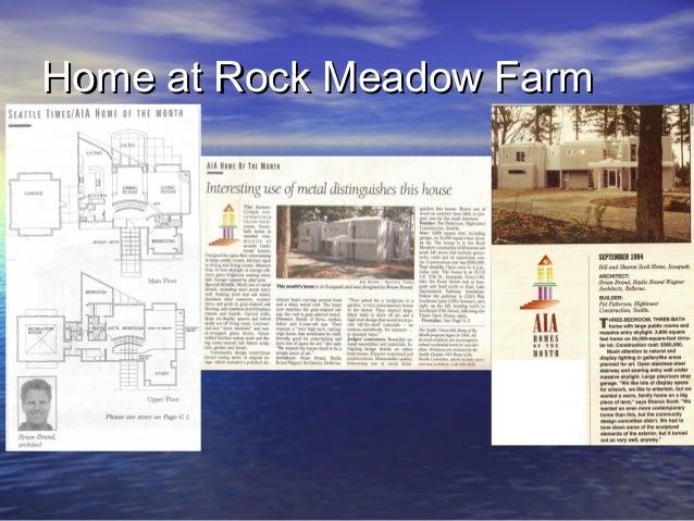 Home at Rock Meadow FarmHome at Rock Meadow Farm