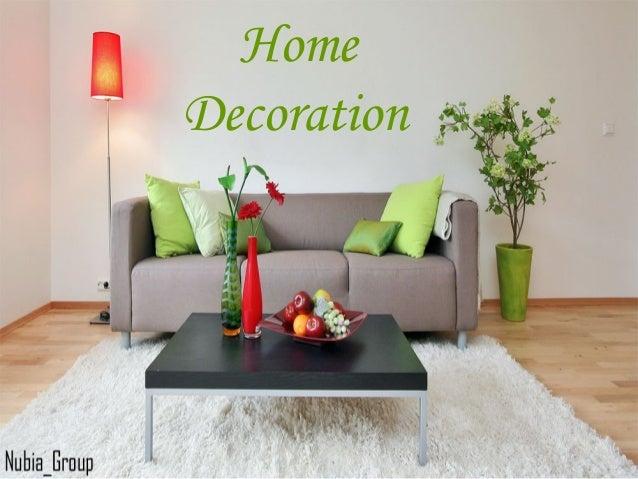 Home Decoration - part2
