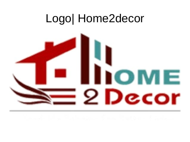Logo| Home2decor