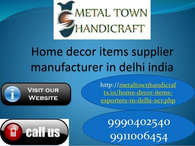 Home Decoration Delhi Images