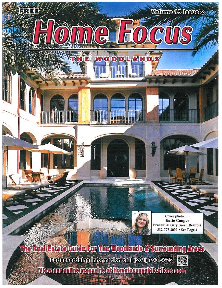 Home focus cover