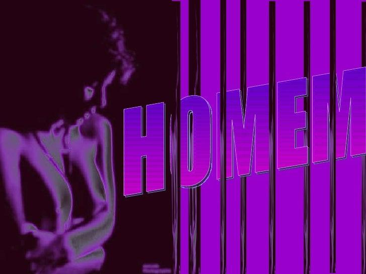 HOMEM