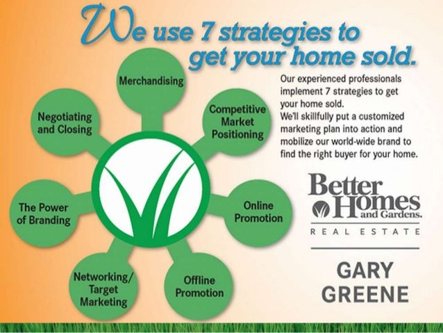 We Guarantee the Best OnlineMarketing Exposure Available1According to the National Association of Realtors ®Survey of Home...