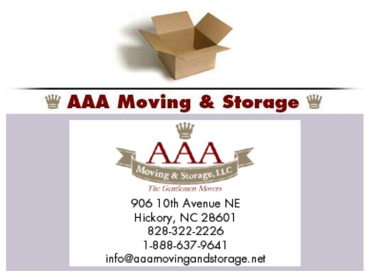Home Movinghttp://aaamovingandstorage.net/