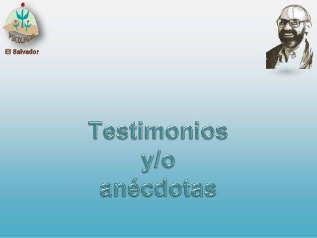 Homenacho 2012 testimonios2