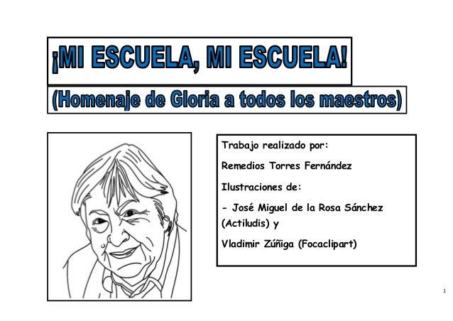 Homenaje maestros gloria fuertes (2)