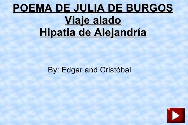 Presentacio Hipatia