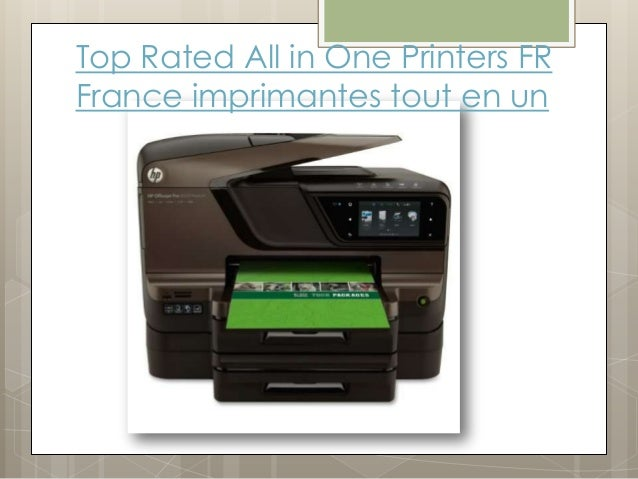 Home Office Best All In One Printer Top Rated Best All in ...
