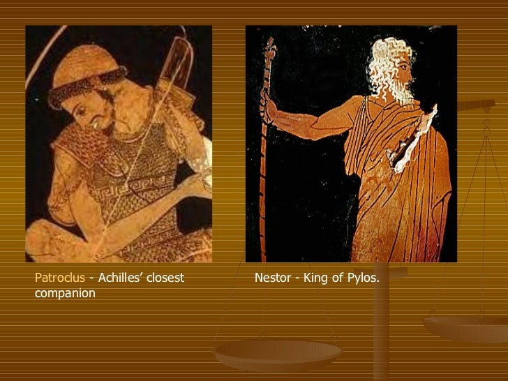 an analysis of the character of paris in homers iliad Paris back next  character analysis (click the character infographic to download) nothing sums up paris's status in the iliad like the end of book 3.