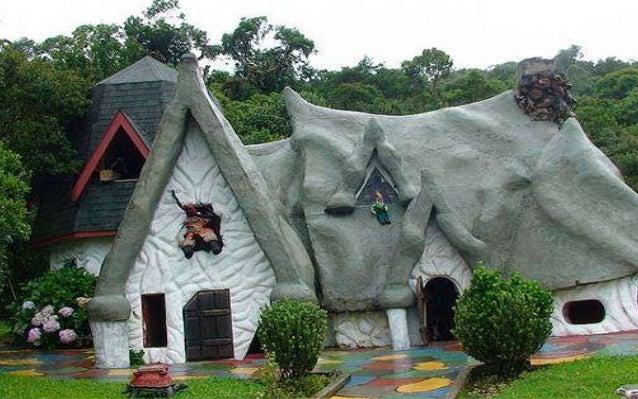 Casa dos Duendes in Campos do Jordão, São Paulo State, Brazil