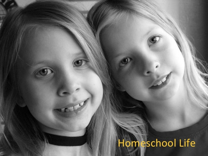 Homeschool Life