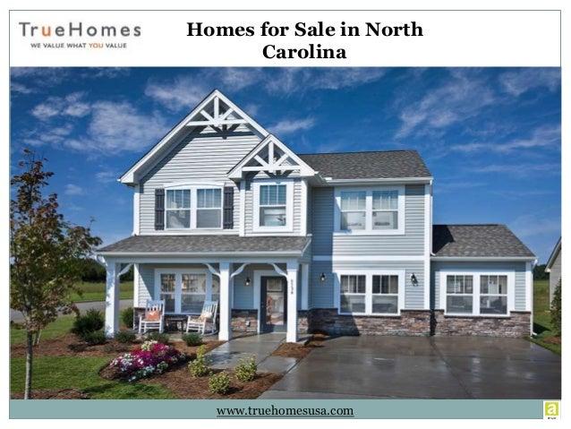 True Homes Usa New Home Builder In Charlotte North Carolina