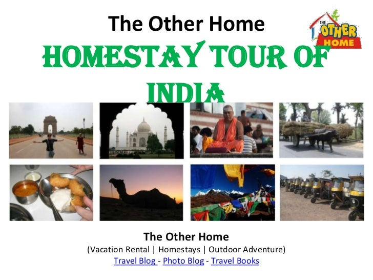 The Other HomeHomestay Tour Of     India               The Other Home  (Vacation Rental | Homestays | Outdoor Adventure)  ...