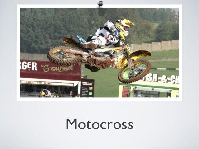 motorcross homework