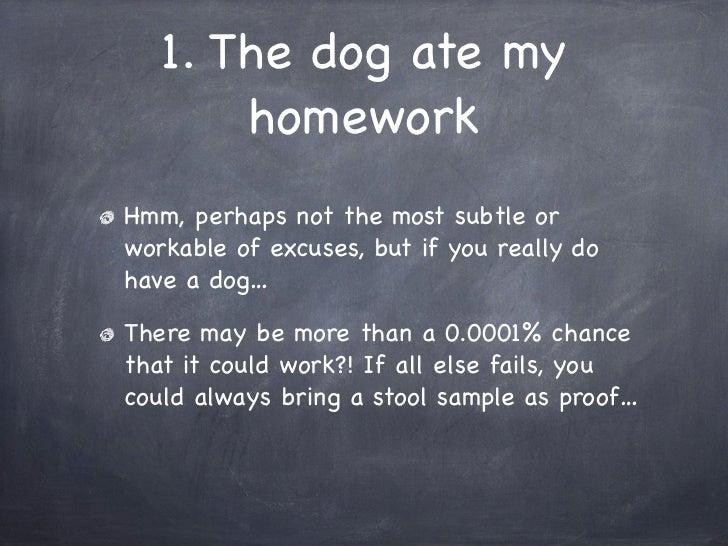 Why You Should Do Homework Essay