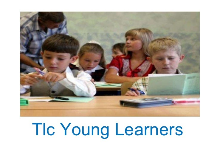 Tlc Young Learners