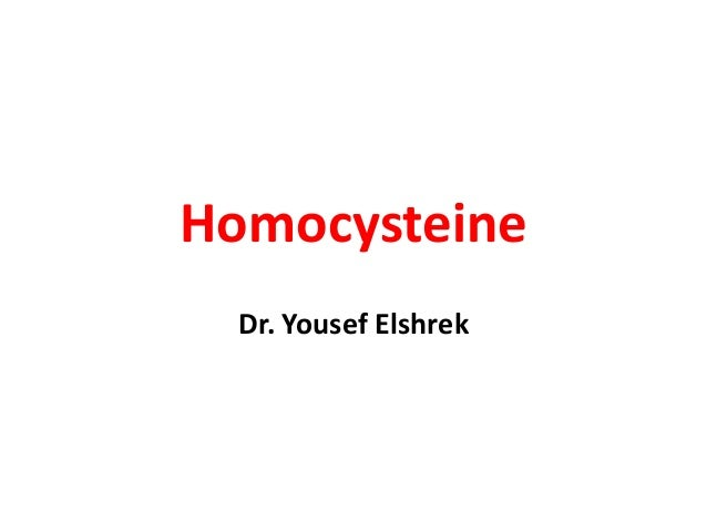 Homocyc