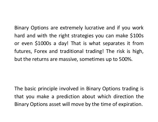Expert option trading review