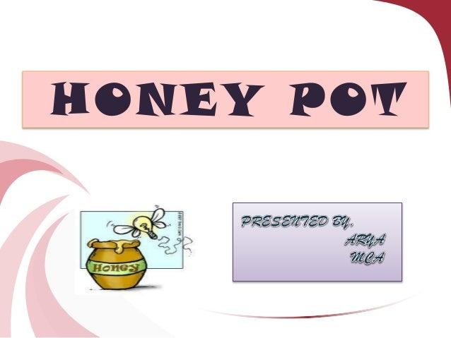 Honey po tppt
