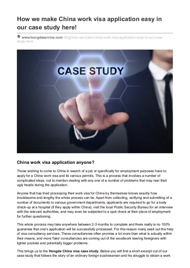 multinational corporations in china case study Challenge for multinational corporations in china: think local act global case solution, instead of multinational enterprises (mnes) in china.