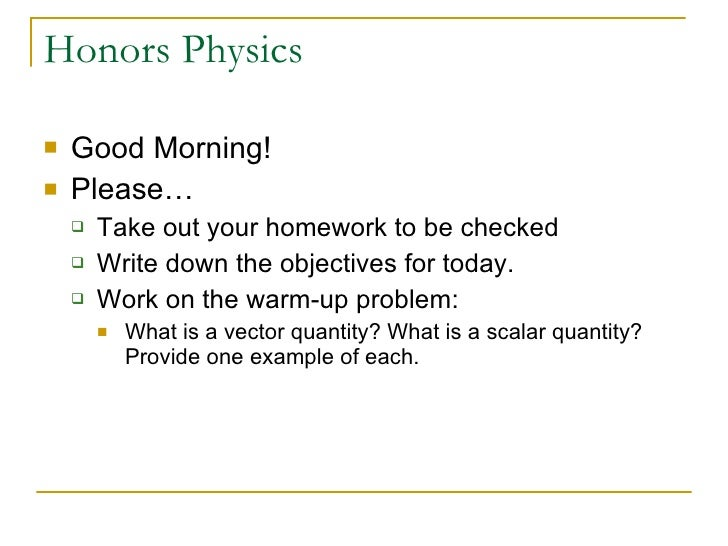 Honors methods of motion-day 7-per4