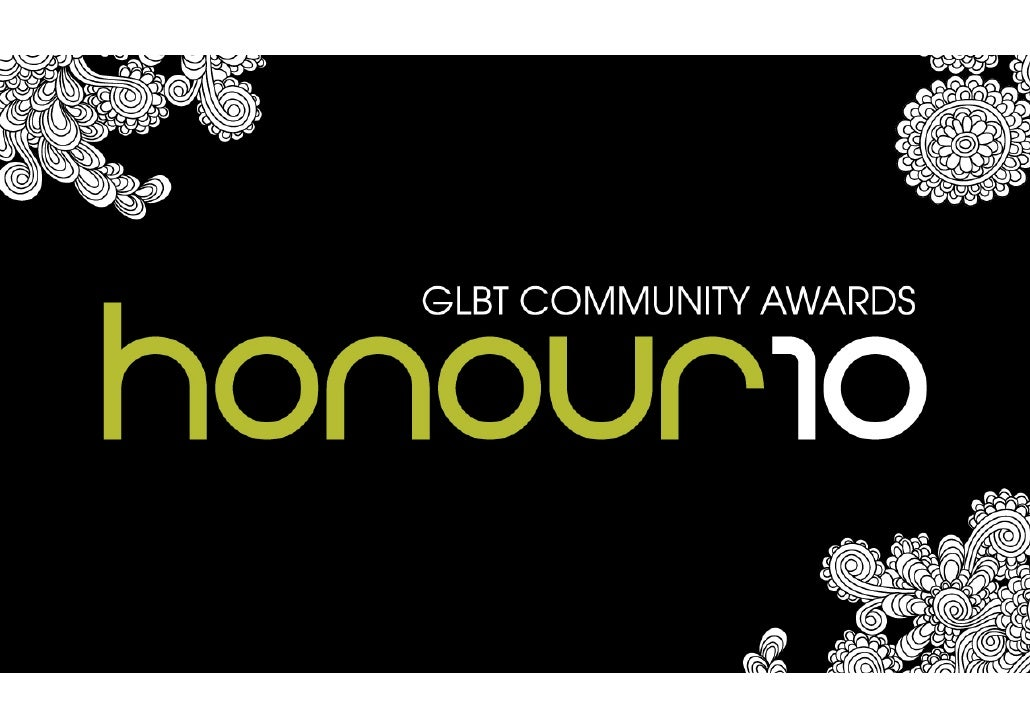 Honour Awards 2010 Finalists