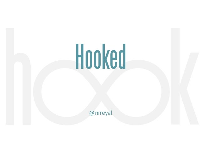 Hooked Workshop