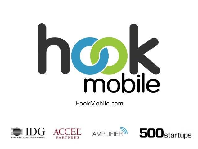 Hook Mobile Living Social Hackathon MoDevUX 2012