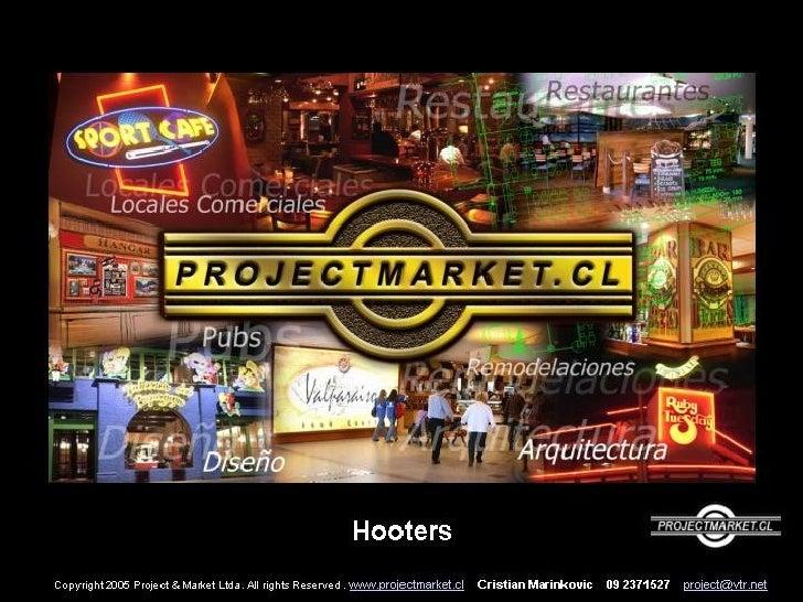 Hooters Baja