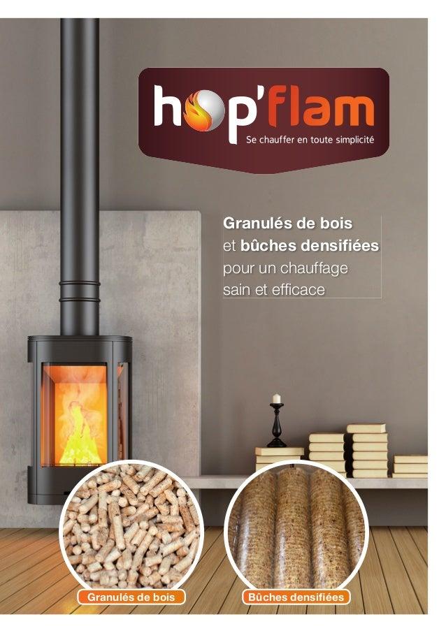 Granulés de bois et bûches densifiées pour un chauffage sain et efficace  Granulés de bois  Bûches densifiées