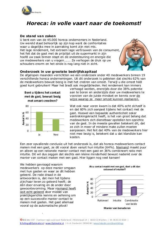 ©SEG int. VOF | kantoor regio zuid-oost Nederland | Michielpad 14 | 6603 CS Wijchen. | M: 0630 33 9264 | B.Follings@Optima...
