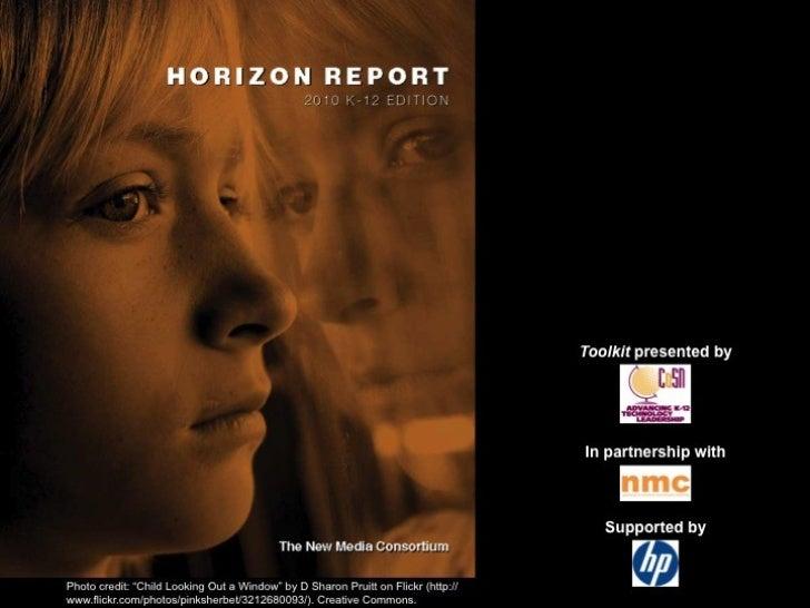 Horizon report