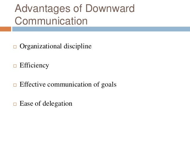 what are advantages and disadvantages of vertical hierarchy and vertical communication Read about the matrix model advantages & disadvantages  instead of a hierarchy  types of vertical marketing system communication strategy definition.