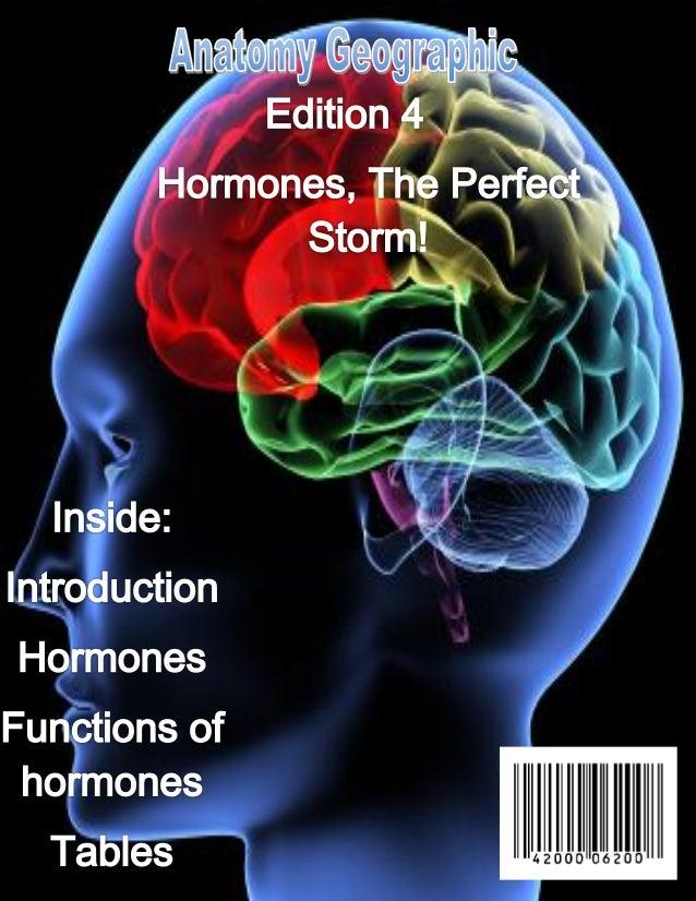 Hormones artifact!