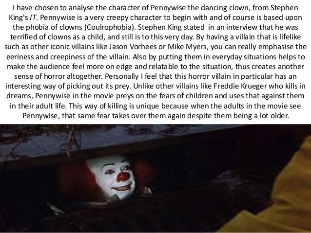True Character Essay?!?