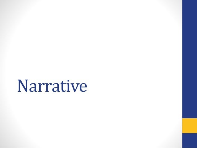 horror narrative An index page listing horror tropes content horror stories, from any medium a subgenre of speculative fiction as many contain supernatural elements.