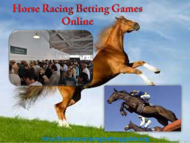 horse racing terms & glossary