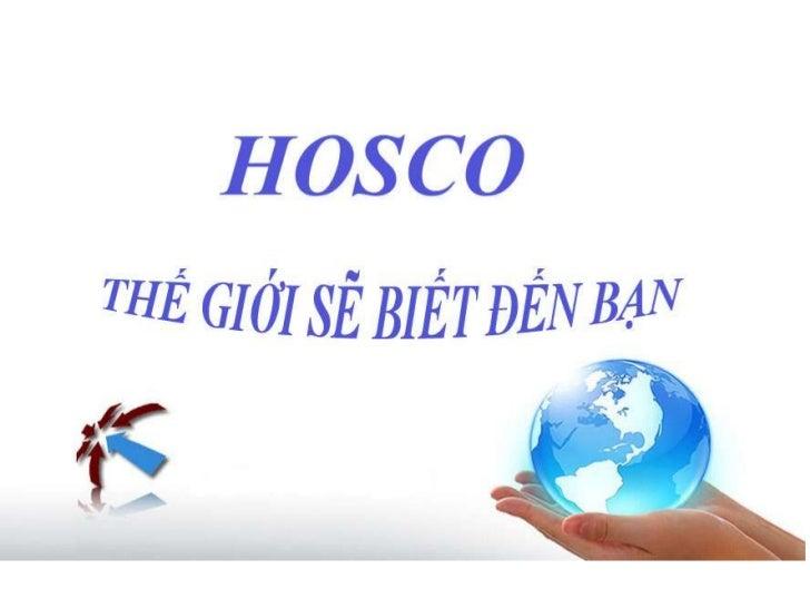 Phần mềm quản lý siêu thị PHẦN MỀM QUẢN LÝ SIÊU THỊ (Phần mềm siêu thị) HOSCO MART là một  trong những sản phẩm nổi bật, ...