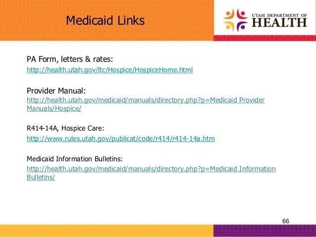 Medicaid Room And Board Billing