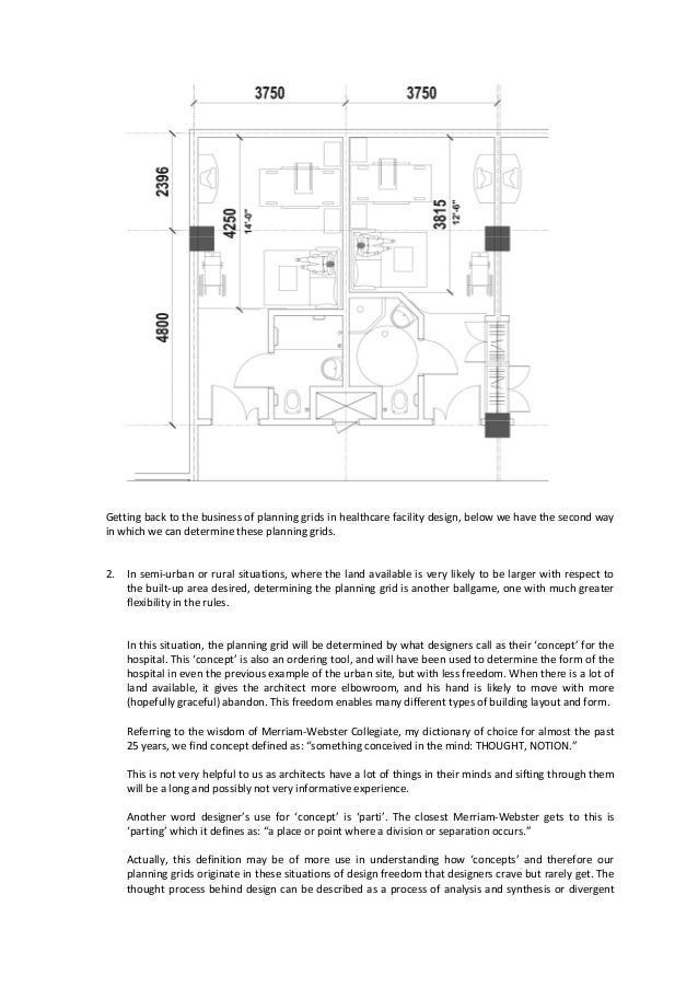 Hospital Design Guide How To Get Started